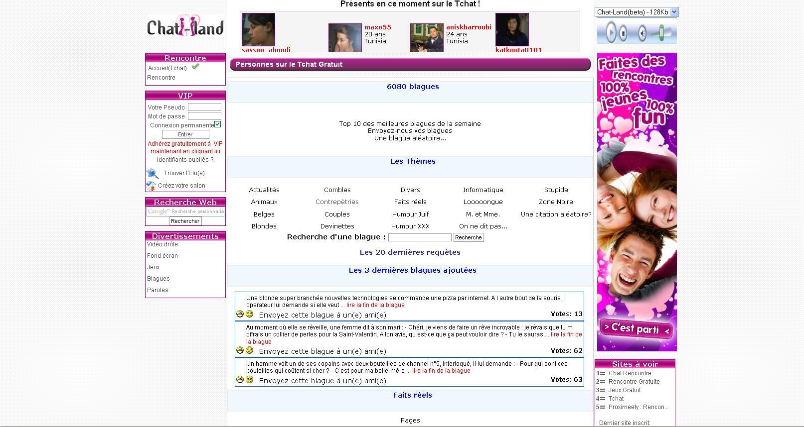 Blague info le site de blagues et humour.